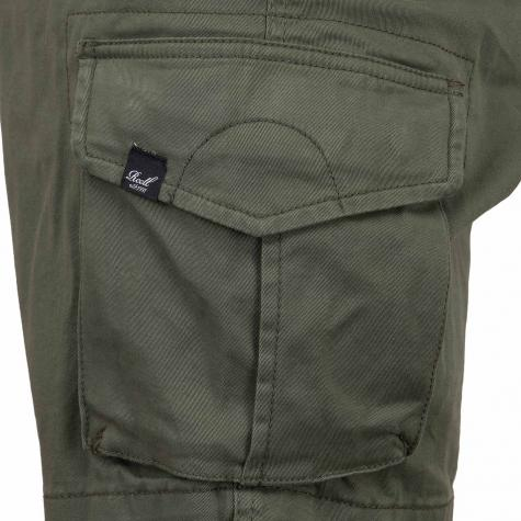 Reell Shorts City Cargo ST oliv