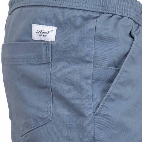 Reell Shorts Easy graublau