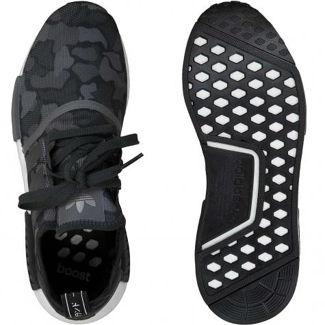 Adidas Originals Sneaker NMD R1 schwarz/grau