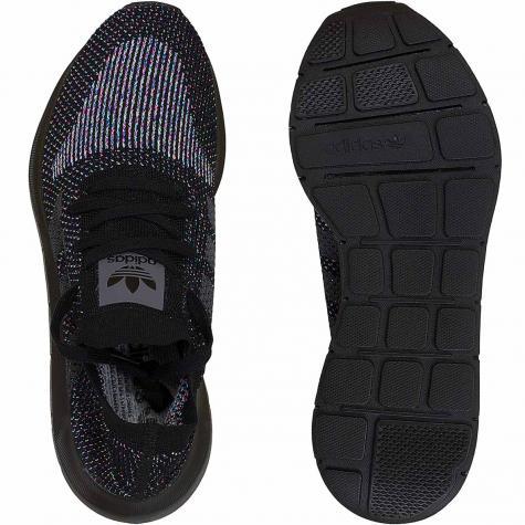 Adidas Originals Sneaker Swift Run schwarz/grau