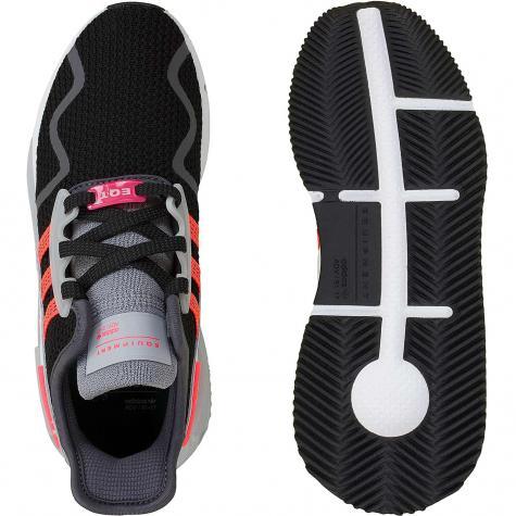 Adidas Originals Damen Sneaker Equipment Cushion ADV schwarz/pink