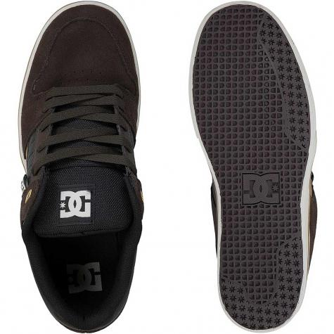 DC Shoes Sneaker Course 2 SE braun