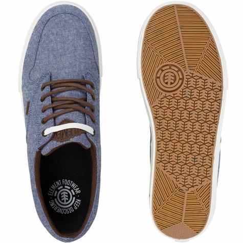 Element Sneaker Topaz C3 navy cham