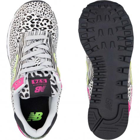 New Balance NB 574 Damen Sneaker Schuhe multi