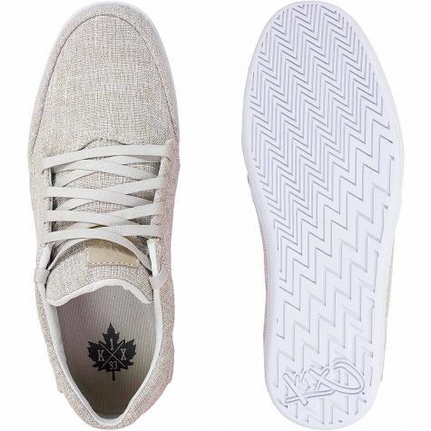 K1X Sneaker LP Low hellbraun