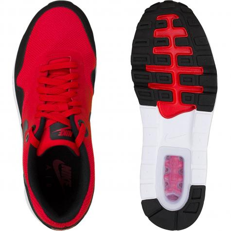 Nike Sneaker Air Max 1 Ultra 2.0 Essential rot/schwarz