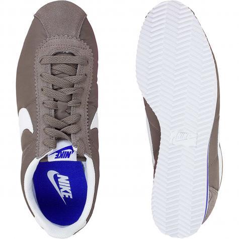 Nike Sneaker Classic Cortez Nylon braun