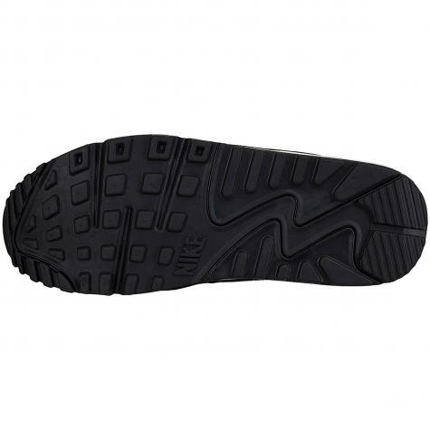 Nike Damen Sneaker Air Max 90 SE schwarz/schwarz