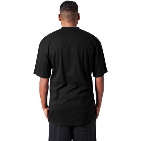 T-shirt Urban Classics Tall Urban Fit black