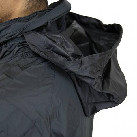 Nike Trainingsjacke Advance 15 schwarz/weiß