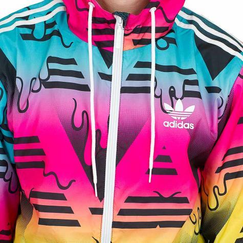 Adidas Originals Windbreaker Itasca multi