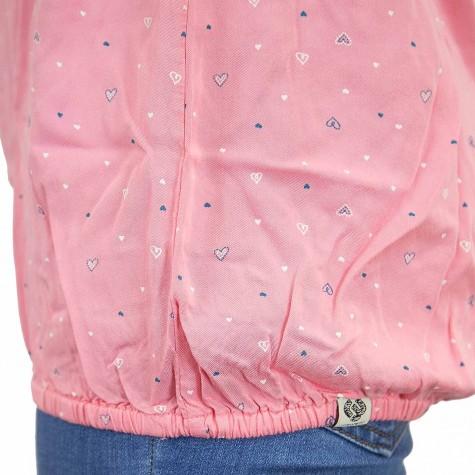 Ragwear Damen Tanktop Giselle A pink