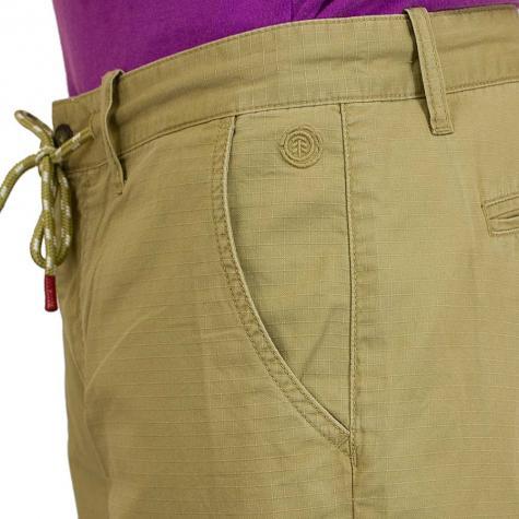 Element Shorts Cadet khaki