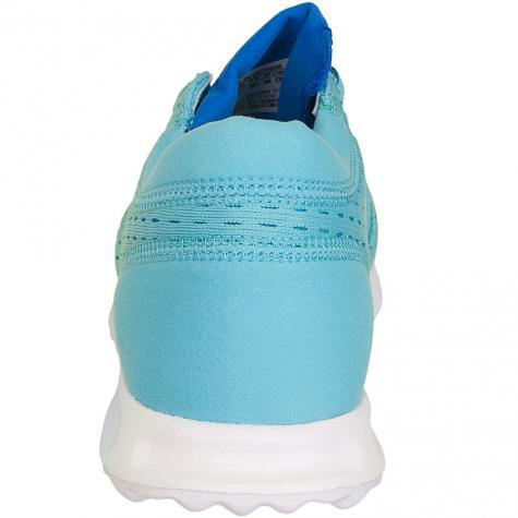 Adidas Originals Damen Sneaker Los Angeles türkis