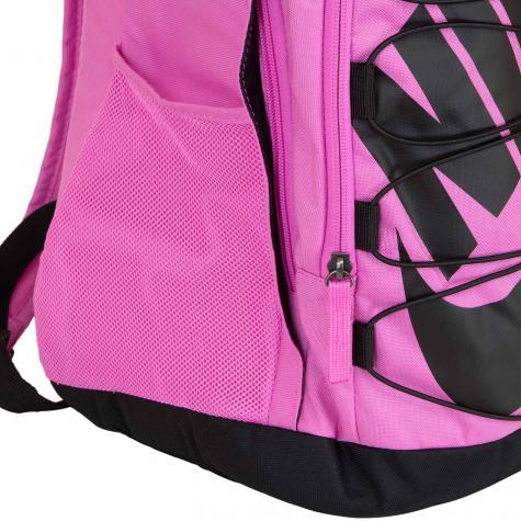 Nike Rucksack Hayward 2.0 rosa/schwarz