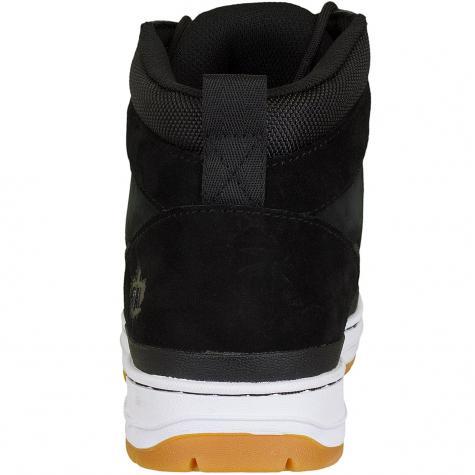 K1X Boots GK 3000 schwarz gum