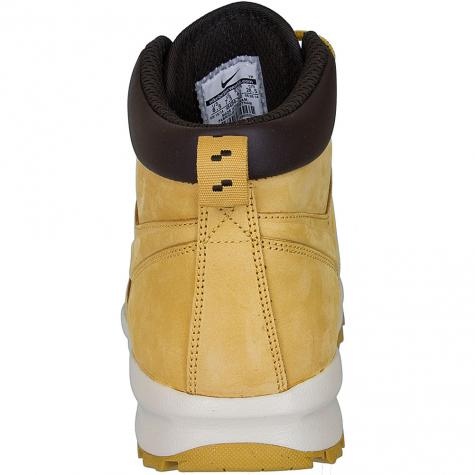 Nike Boots Manoa Leather Boots braun