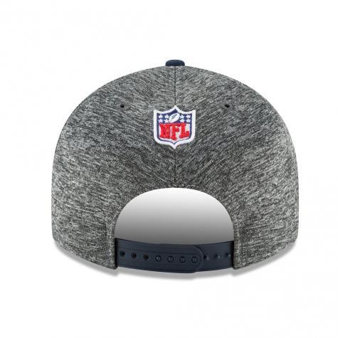 New Era 9FIFTY Cap Super Bowl LII 2018 New England Patriots