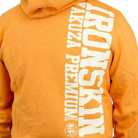 Yakuza Premium Hoody 2029 orange