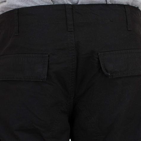 Vintage Industries BDU Pants Tyrone schwarz