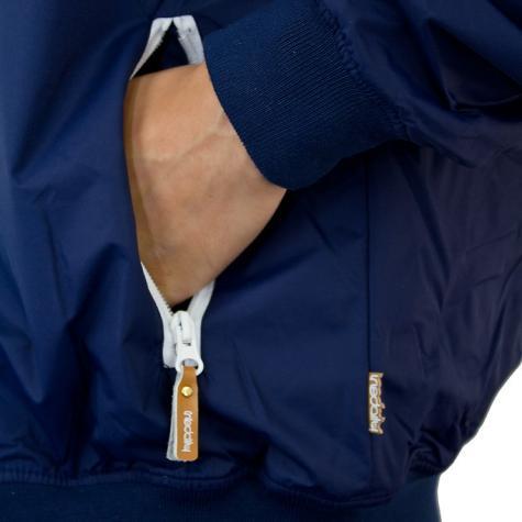 Iriedaily Insulaner Jacket navy