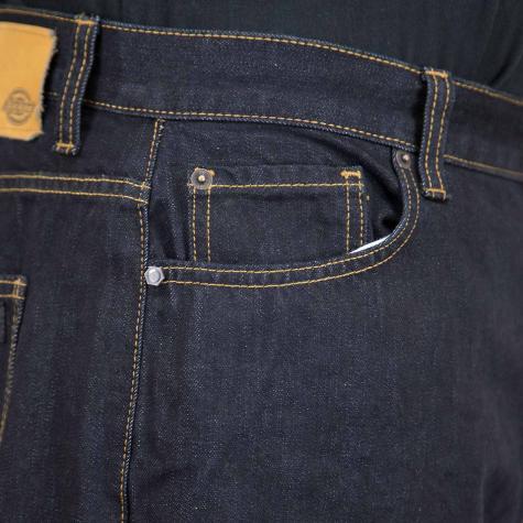 Dickies Jeans Pensacola rinsed