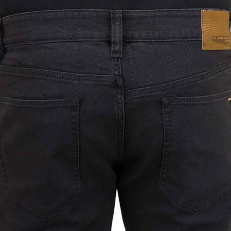 Volcom Jeans Vorta Denim ink schwarz