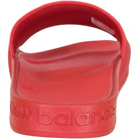 New Balance Badelatschen 200 PU rot