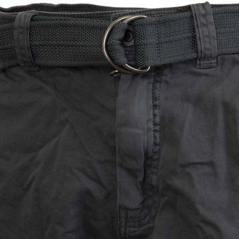 Yakuza Premium Shorts 2663 Cargo dunkelgrau