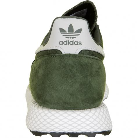 Adidas Originals Sneaker Forest Grove oliv/grau