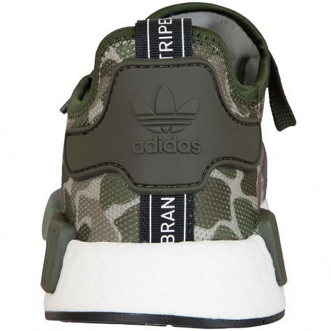 Adidas Originals Sneaker NMD R1 sesame/olv