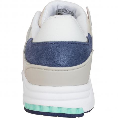 Adidas Originals Damen Sneaker Equipment Support RF braun/grün