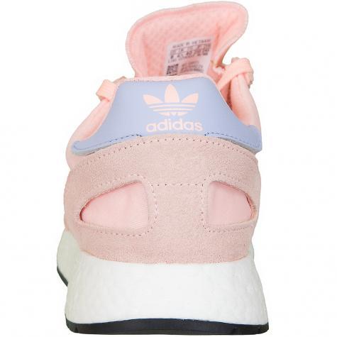 Adidas Originals Damen Sneaker I-5923 orange/blau