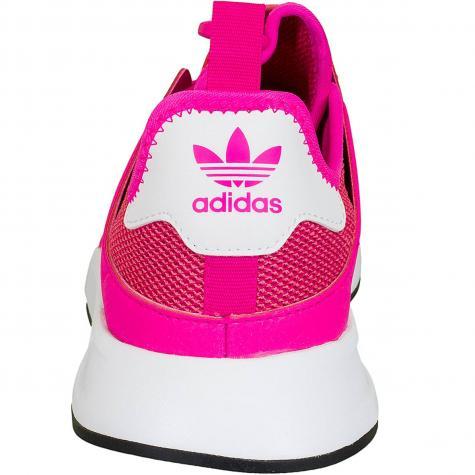 Adidas Originals Damen Sneaker X PLR pink/weiß