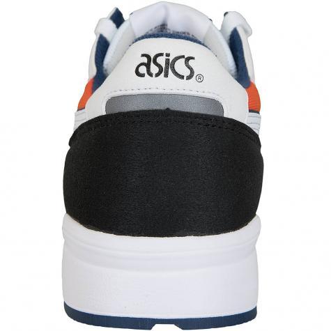 Asics Sneaker Gel-Lyte weiß/orange