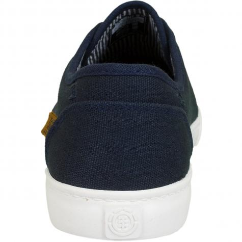 Element Sneaker Darwin dunkelblau
