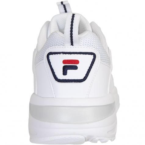 Fila Melody Damen Sneaker weiß