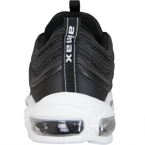 Nike Sneaker Air Max 97 schwarz/weiß