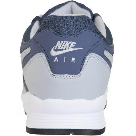 Nike Sneaker Air Span II blau/grau