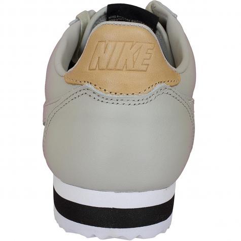 Nike Sneaker Cortez Leather SE grau/braun
