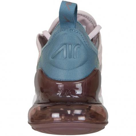 Nike Damen Sneaker Air Max 270 rose/teal