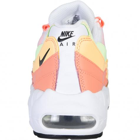 Nike Air Max 95 Essential Damen Sneaker pink/melon