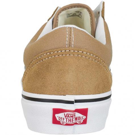 Vans Sneaker Old Skool hellbraun