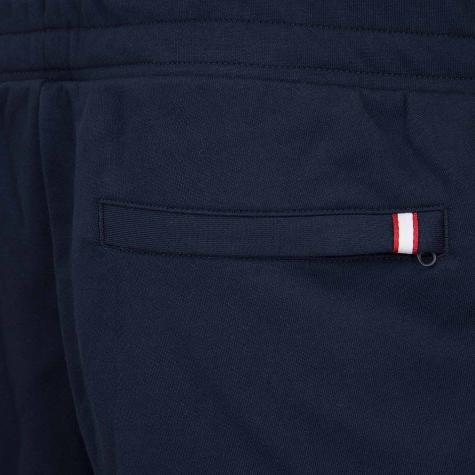 New Balance Sweatpant Athletic Select Track dunkelblau