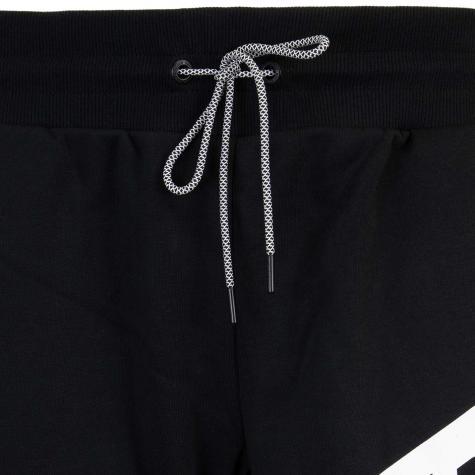 New Balance Splice Sweatpants Jogginghosen schwarz