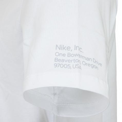Nike T-Shirt FTWR Pack 1 weiß/rot