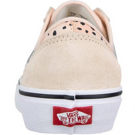 Vans Damen Sneaker Style 36 Decon mehrfarbig