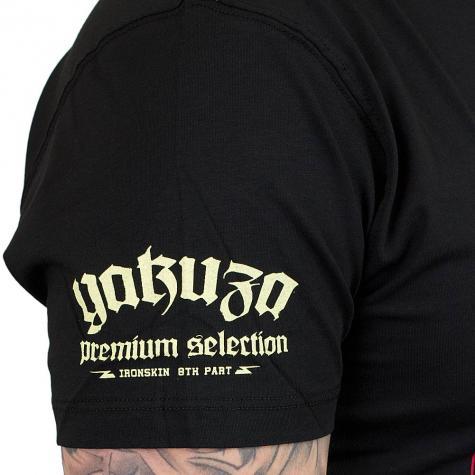 Yakuza Premium T-Shirt 2018 schwarz