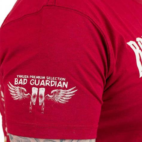 Yakuza Premium T-Shirt 2208 rot
