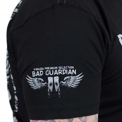 Yakuza Premium T-Shirt 2208 schwarz